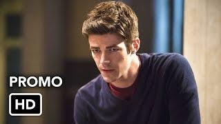 The Flash 2x18 Promo