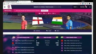 Aus vs Ban live streaming ICC World T20 Cup