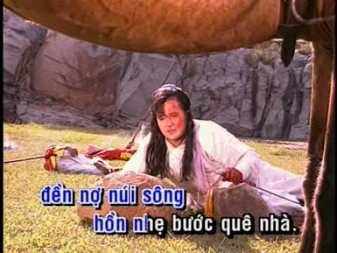 karaoke tanco Giot Mau Chung Tinh ca voi 545.wmv