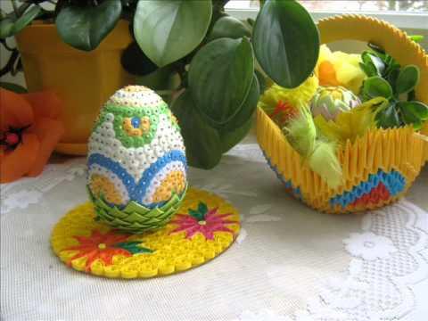 Easter eggs jajka wielkanocne