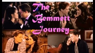 The Bemmett Journey  (Bay and Emmett from Switched at Birth)