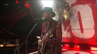 The X Factor UK 2017 Kevin Davy White Live Final Full Clip S14E27