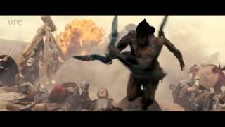 Titanlarin Öfkesi (2012) - VFX - Görüntü Efektleri - Visual Effects