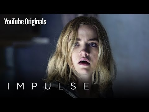 Impulse Official Teaser Trailer YouTube Originals