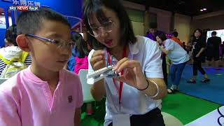 """انطلاق """"مهرجان العلوم"""" في بكين"""