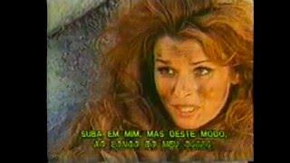 Trailler: Quando as Mulheres Tinham Rabo (Filme de 1970)