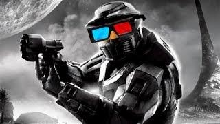 Halo 2 VISTA H2-3D (Anaglyph) HD 1080p