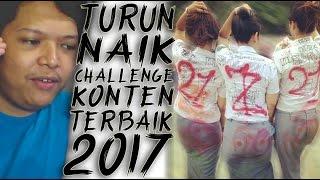 PANTAT GEMES GEMAY #turunnaikchallenge