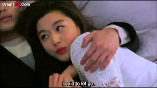 My Love From Another Star episode 16 [sweet scene]