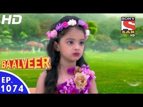 Baal Veer - बालवीर - Episode 1074 - 14th September, 2016