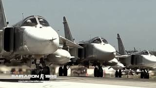 Russia's Military Action in Syria