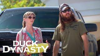 Duck Dynasty: The Robertson Family Car Wash (Season 6, Episode 6) | A&E