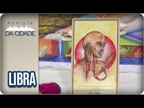 Previsão de Libra 25/06 à 01/07 - Revista da Cidade (26/06/2017)