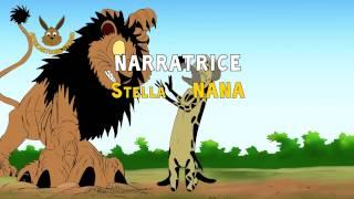 Soamba le roi de la savane  (Trailer)