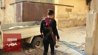 الفيلم الوثائقي - هنا كوباني (عين العرب)