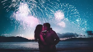Our 4th of July kiss...