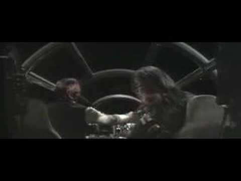 Star Wars Wazzup Budweiser parody