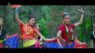 New Selo song DAMFU HAI DAMFULE by Usha Lama Pakhrin & Jivan Bomjan ft. Nisha Ghlan HD