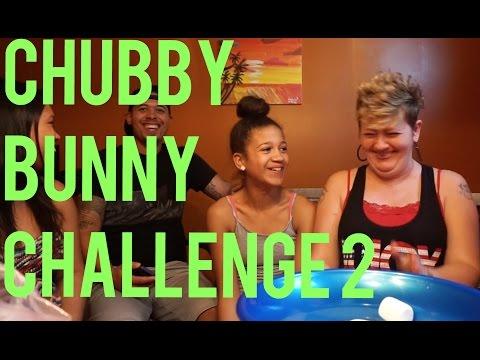 CHUBBY BUNNY CHALLENGE 2 MIGHTYDUCK