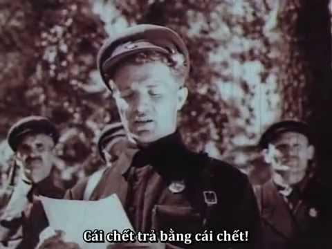 Cuộc chiến tranh Vệ quốc vĩ đại - Tập 4 - Liên Xô - Vietsub