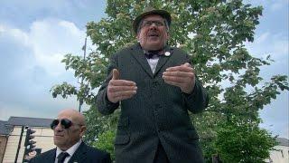 Political Arthur - Count Arthur Strong: Series 2 Episode 3 preview - BBC One