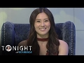 Twba Jinri After Being Evicted From The Pbb House