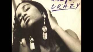 Daisy Dee - Crazy (1991). tj.black