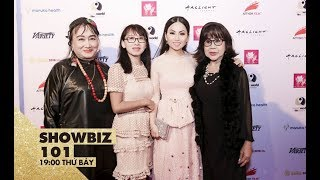 'Finding Julia' đứa con tinh thần của Hà Phương công chiếu tại LHP Mỹ | Showbiz 101 | VIEW TV-VTC8