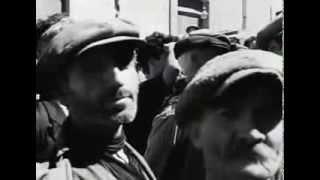 A Libertação 1945 Documentário Completo Dublado) Segunda Guerra Mundial  Filmes