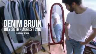 Denim Bruin Commercial