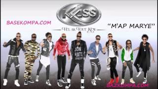 """KLASS'  Newn Single """"M'AP MARYE""""!"""