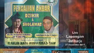 Manusia Setengah Dewa Gus Ali Live Lapangan Jatiharjo Jatipuro iDEA PRO