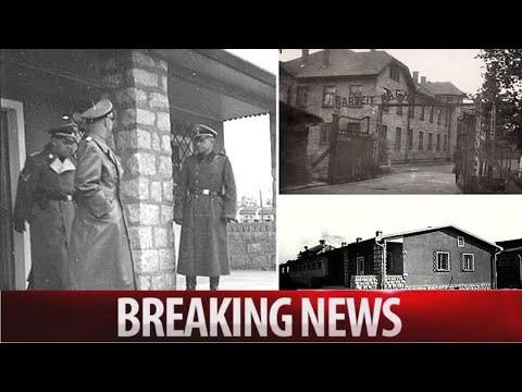 Xxx Mp4 The Auschwitz Brothel Where Prisoners Were 39rewarded39 3gp Sex