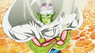 Piccolo All Forms And Transformations