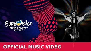 Triana Park - Line (Latvia) Eurovision 2017 - Official Music Video