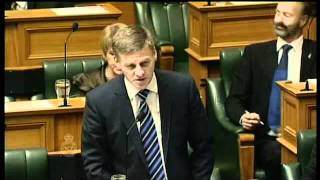 13.7.11 - Question 1: Hon Phil Goff to the Prime Minister