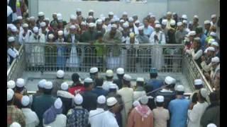 Ja Konike Samney - Mujahid Bulbul (Urdu Hamd Written By Allama Saheb Qiblah Fultali (RA)