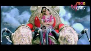 Yamadonga Songs - Chalachallagali