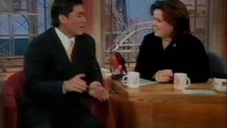 Rosie O'Donnell Show/ Cast of Cinderella, Part II