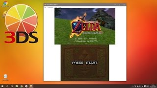 Citra 3DS Emulator: Easy Installation Guide (Play 3DS Games on PC)