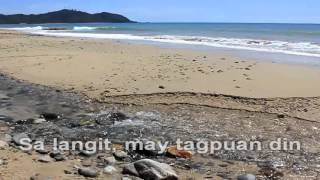 Bato Sa Buhangin lyrics - Cinderella (KARAOKE)HD