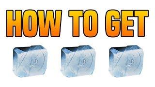 Warframe how to get Gallium | Warframe best place to farm Gallium