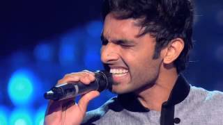 The Voice India - Meet's Audition