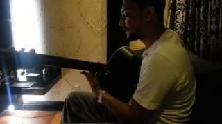Mashfiq CDL- Narcotics (Acoustic)