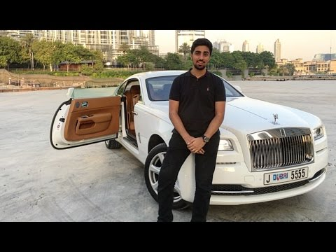 THE  BILLIONAIRE LIFESTYLE OF DUBAI !!!