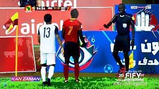 الكورة مش مع عفيفي #5 - تحليل مباراة أوغندا ومصر 31-8-2017