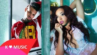 Chris Brown ft. Tinashe - Blow (New Song August 2016)