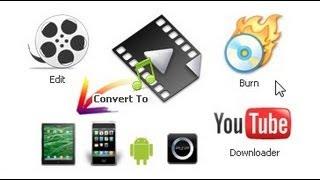 TUTO: Conversion vidéo avec Any Video Converter