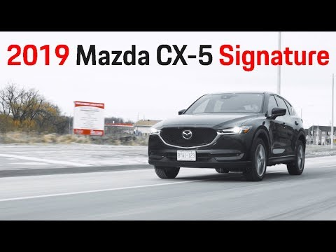 Xxx Mp4 2019 Mazda CX 5 Signature Review – The Complete Package 4K 3gp Sex