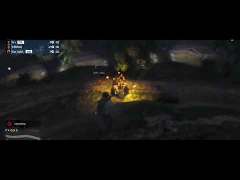 GTA V Online | R.I.P I_-vIINFERNO-_I LOl ( CREW ZEXS )